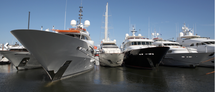focus for buying the yachts
