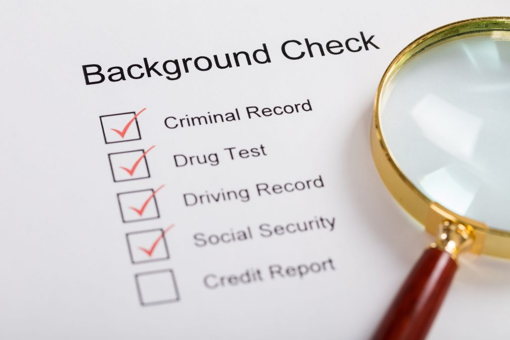 trusted background check sites
