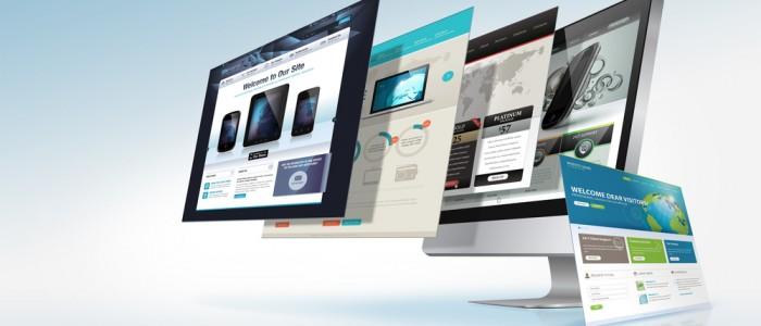 Modern Web design companies