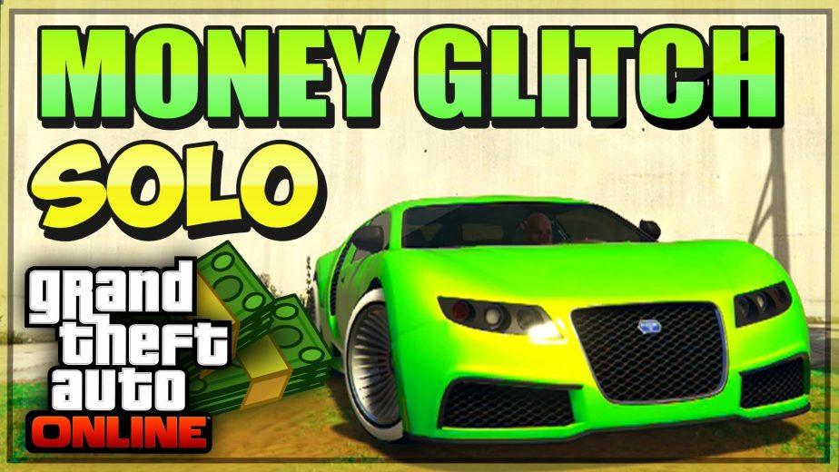 GTA 5 MONEY GLITCHES – Britishantiquereplicas