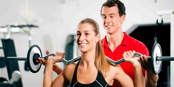 personal training near me spring tx