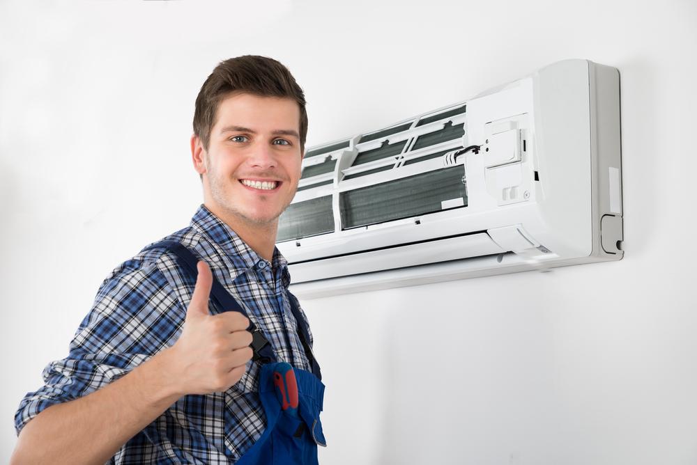 air conditioning repair in Lakeland FL
