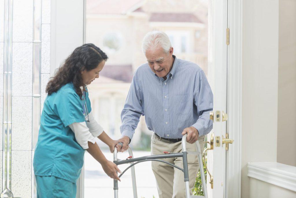 home care assistance sebastian fl