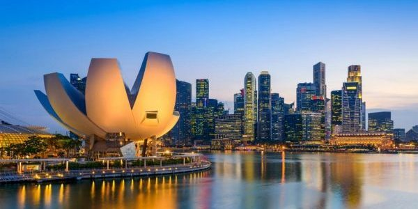 how to apply singapore pr