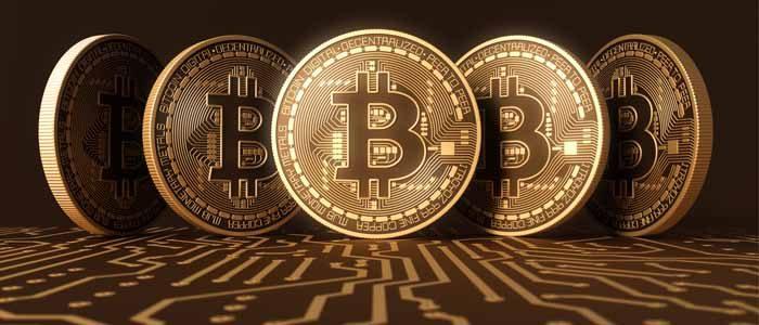 Bitcoin lending