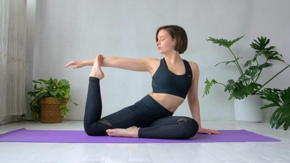 Fit Yoga Apparel