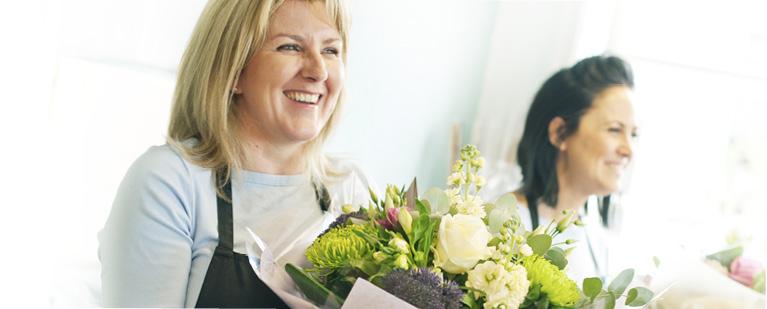 buy flowers online