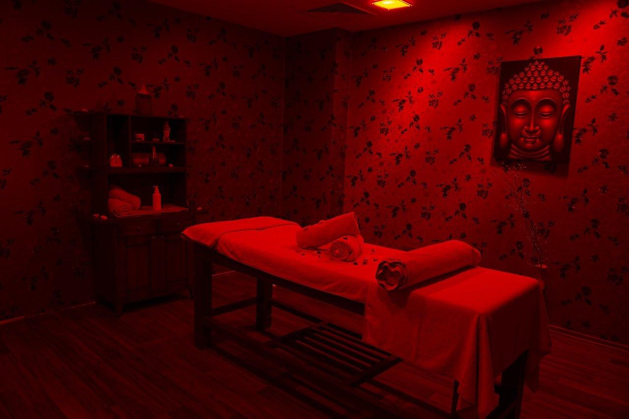 Get Freshness With Korea Massage